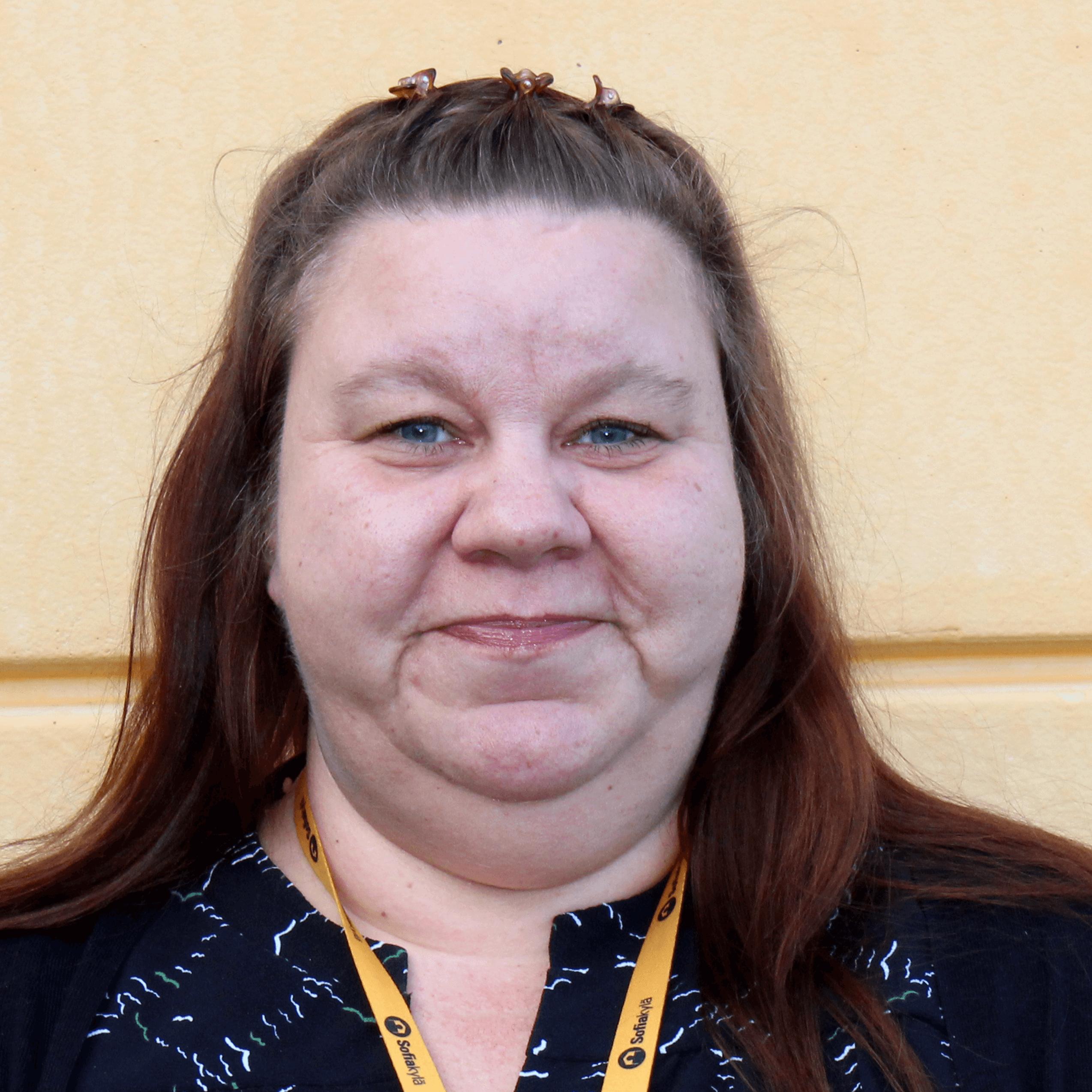 Sari Petäjäniemi, vastaava ohjaaja